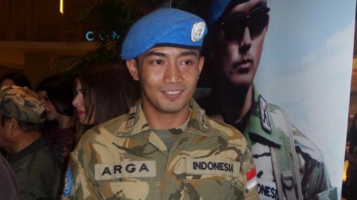 Ingin Jadi Tentara, Yama Carlos Ternyata Beralih ke Seni Peran, Ternyata Inilah Alasannya