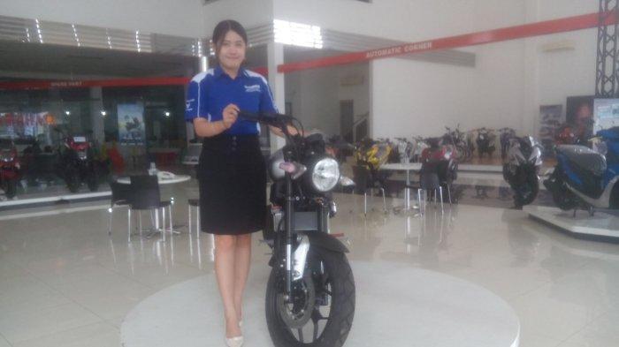 Yamaha XSR 155cc Berkonsep Retro Hadir di Bangka Belitung, Ini Keunggulan dan Spesifikasinya