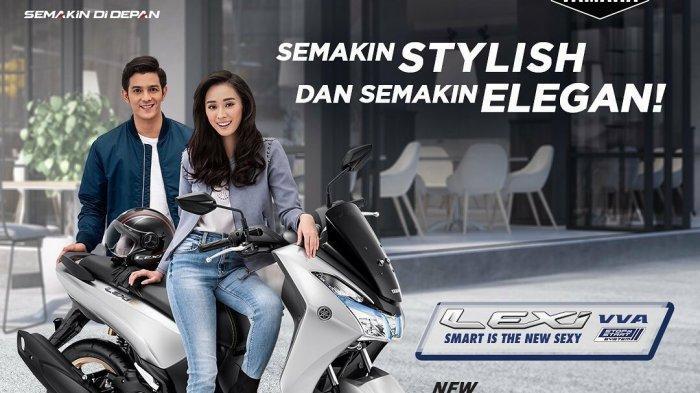 Lihat Tampilan Motor Keluaran Baru PT Yamaha Indonesia, Begini Rupanya