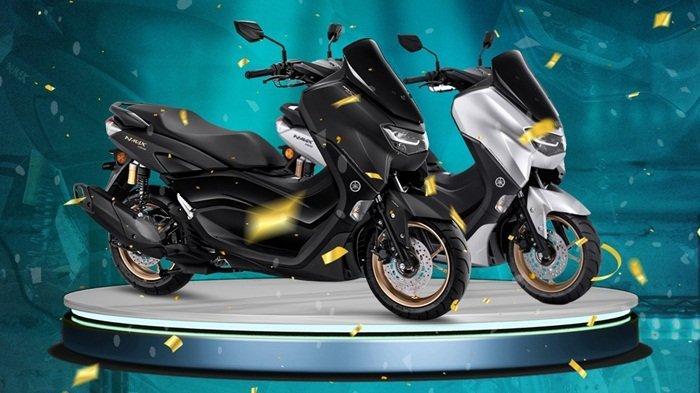 Yamaha Motor Sabet 11 Penghargaan GridOto Award 2020