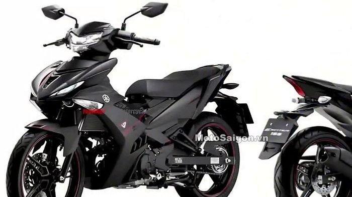 Lekuk Bodi Lebih Tajam dan Mewah, Yamaha MX King 150 Terbaru Dirilis Agustus, Fiturnya Komplit