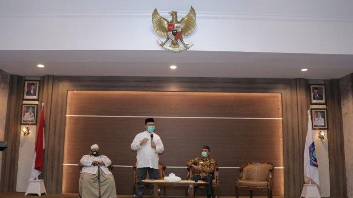 Bangun Generasi Quran, Gubernur Erzaldi Arahkan Dai Bina Umat