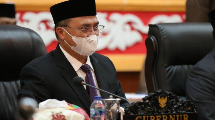 Angka Perceraian Meningkat, Gubernur Bangka Belitung Bentuk Badan Penasehat Pembinaan Perkawinan