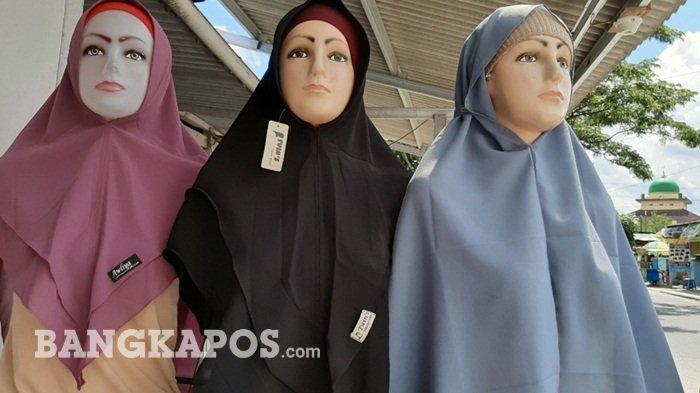 Ramai di Medsos Siswi Nonmuslim Diminta Pakai Jilbab, Begini Reaksi Orang Tua