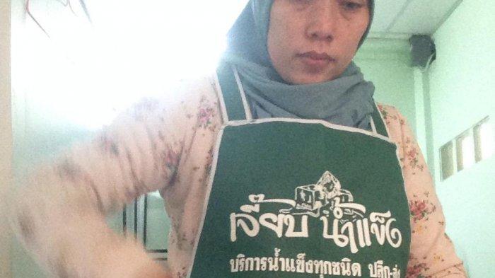 Kisah Yanti, Mantan TKW yang Siapkan Bagikan Makanan Gratis Saat Puasa Ramadhan di Thailand