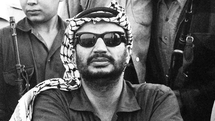 Mengenang Yasser Arafat, Pejuang Legendaris Palestina yang Sempat Pukul Mundur Pasukan Israel