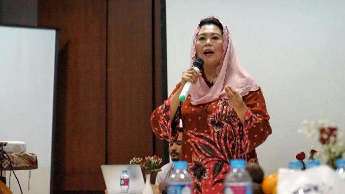 Yenny Wahid: Moment Idul Fitri, Sebagai Saudara Sebangsa Harusnya Saling Memaafkan