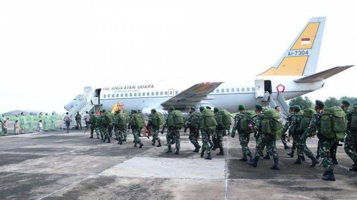 Kondisi Terkini di Intan Jaya Papua, Pemerintahan Daerah Tak Jalan, KKB Malah Minta Perang Terbuka