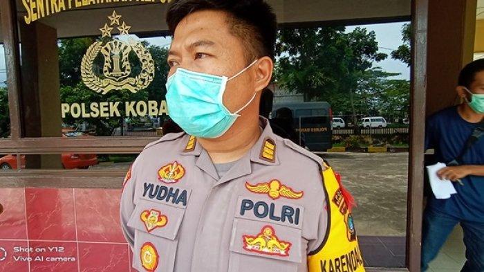 Kabag Ops Polres Bangka Tengah Apresiasi Pilkada Aman dan Kondusif