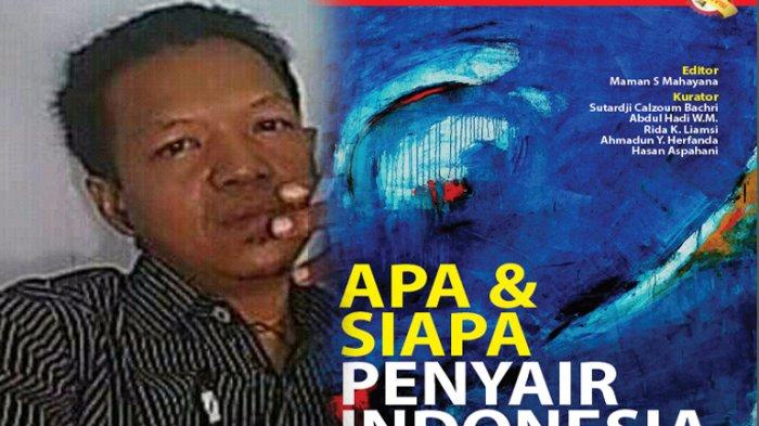 Dua Penyair Belitung Masuk Buku ASPI Yayasan Puisi Indonesia, Yudhie : Ini untuk Belitongku Tercinta