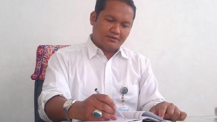 Yuli Bantah Pemalsu BPKB Merupakan PHL Samsat Pangkalpinang