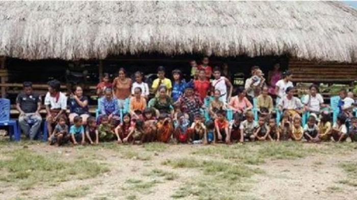 Ada yang Sampai Hidup dengan 15 Istri, Ini 5 Pria di Indonesia yang Punya Istri Lebih dari 4