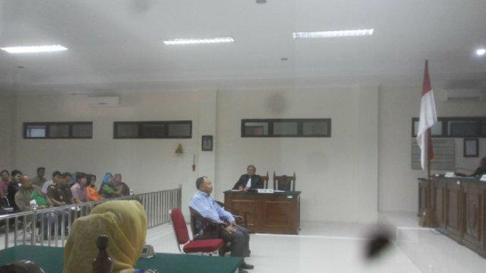 Menang Pilbup Bangka 2008, Yusroni Yazid Beli Rumah Rp 1,8 Miliar