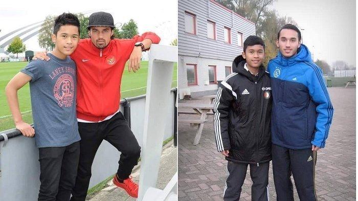 Dua Pilar Timnas Indonesia Bersaing Sengit di Liga Belanda