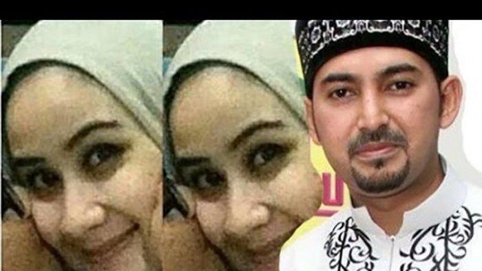 Ustaz Al Habsyi dan Putri Aisyah Tak Hadiri Sidang Gugatan, Benarkah Istri Kedua di Palembang?