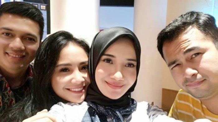 Nagita Slavina Foto Bareng Zaskia Sungkar hingga 5 Fakta yang Belum Terungkap Istri Raffi Ahmad