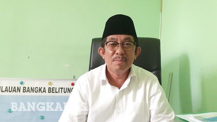 MUI Bangka Belitung Siap Gaungkan Vaksin Covid-19 Halal dan Aman