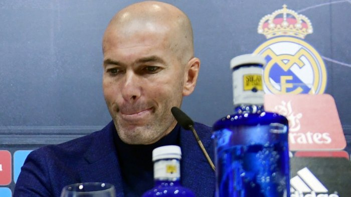 Zidane Bakal Wujudkan Trio HHM Bakal Jadi Pengganti Cristiano Ronaldo, Bale dan Benzema