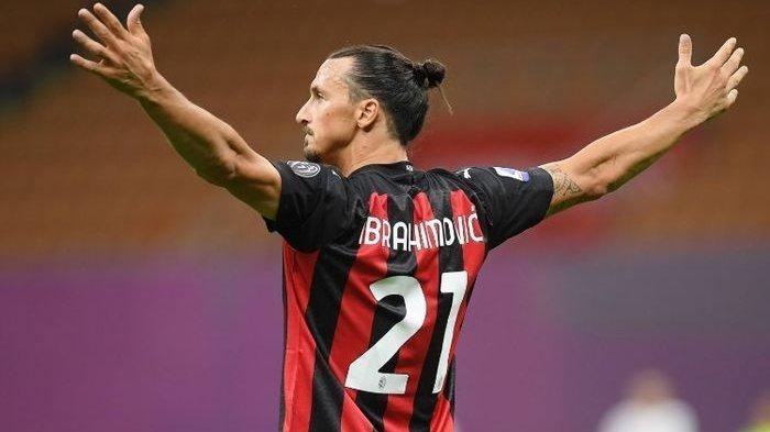 Zlatan Ibrahimovic Curhat soal Pensiun, Mentalitas AC Milan dan Benjamin Button