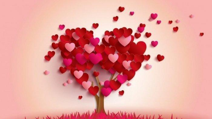 Zodiak Cinta Besok Sabtu 6 Februari 2021: Leo Seseorang Ungkap Perasaan, Aquarius Mengagumi Lama