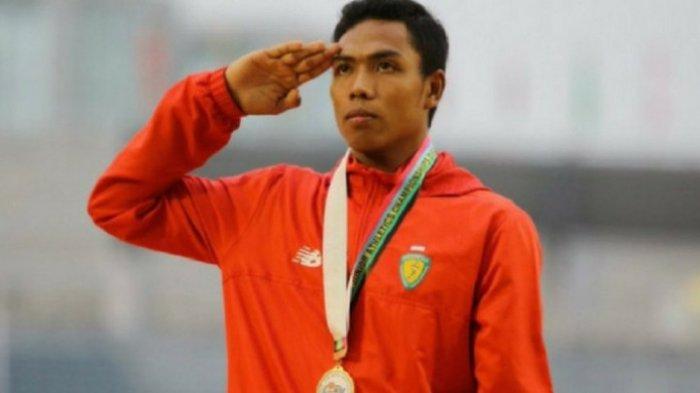Pasca Operasi Meniscus, Apakah Lalu Muhammad Zohri Akan Menembus 10 Detik di Olimpiade Tokyo 2021