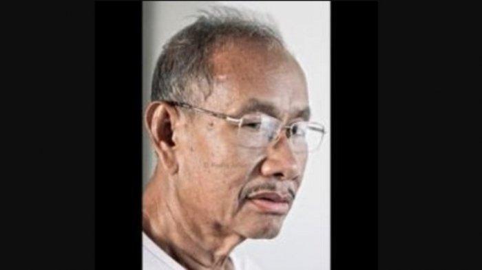 Beredar Foto Mantan Wali Kota Pangkalpinang Zulkarnain Karim Terbaring di Rumah Sakit