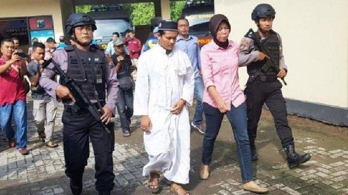 Guru SD Ditangkap Karena Kasus Penculikan Anak, Dibawa ke Pulau Jawa, Modusnya Diajak Hijrah