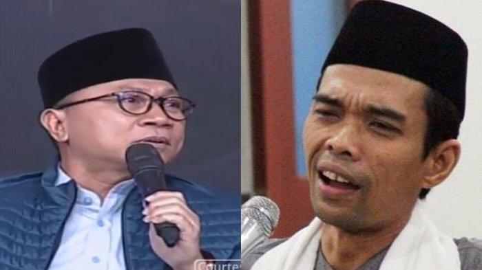 Ketua MPR RI Bocorkan Percakapannya dengan Ustaz Abdul Somad, Ustaz Sudah Jadi Rekomendasi Umat