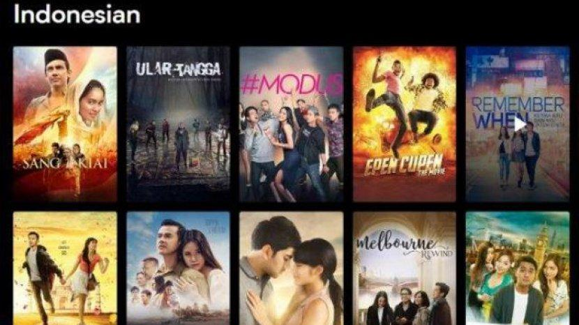 25 Link Situs Download Streaming Film Hollywood Indonesia Korea Jepang Hingga India Full Movie Bangka Pos