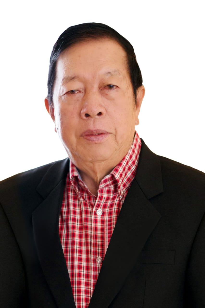 Berita Duka Cita Angelus Sugiharto (Tjhia Muk Ngiu)