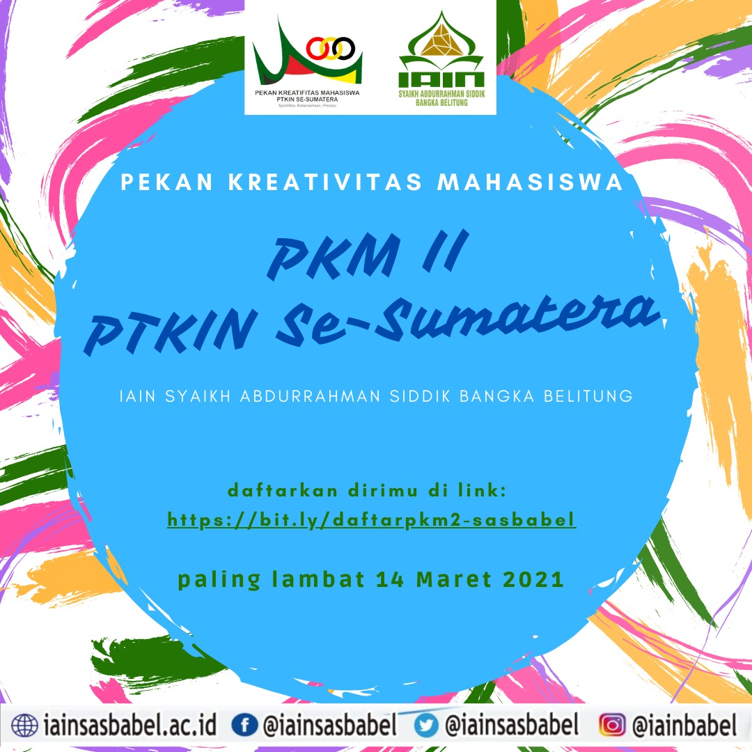 PKM II PTKIN Se-Sumatera Tahun 2021