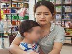 melisa-istri-jt-tersangka-pemukulan-perawat-rs-siloam-sriwijaya-palembang.jpg