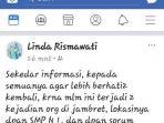 postingan-media-sosial-akun-facebook-linda-rismawati_20180725_152419.jpg