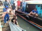 proses-evakuasi-wardana-6-setelah-tenggelam-di-area-dam-pelabuhan-ikan-limbung.jpg