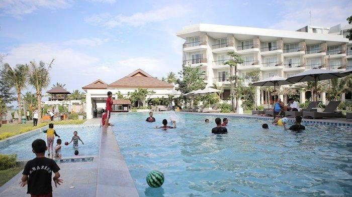 Hotel Santika Premiere Belitung Hadirkan Beragam Promo, Liburan Natal dan Tahun Baru 2020