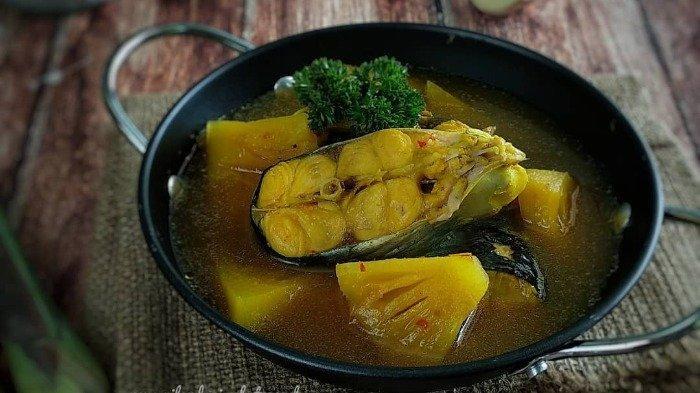 9 Kuliner Khas Bangka Belitung, Cobain Manis dan Lembutnya Kue Pelite