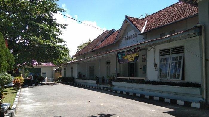 Museum Tanjungpandan Selain Menyimpan Koleksi Bersejarah, Ternyata Ada Fasilitas Wahan Bermain Juga