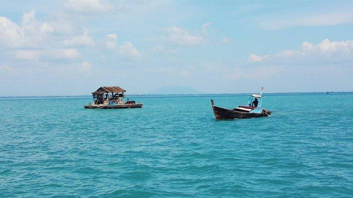 Menelusuri Teluk Kelabat, Gugusan Pulau Menawan di Bangka Belitung