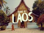 5 Hal yang Tak Boleh Dilakukan di Laos, Jangan Pernah Sentuh Seseorang dengan Kaki