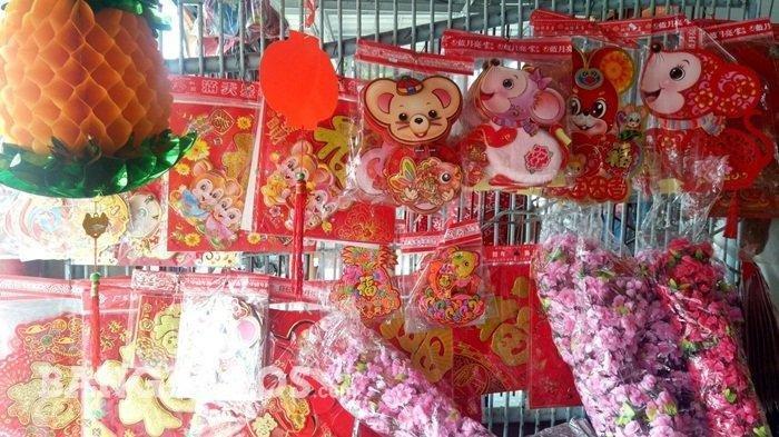 Beragam Menu Khas Imlek, Biasa Disajikan saat Tahun Baru China, Ada Maknanya Lo!