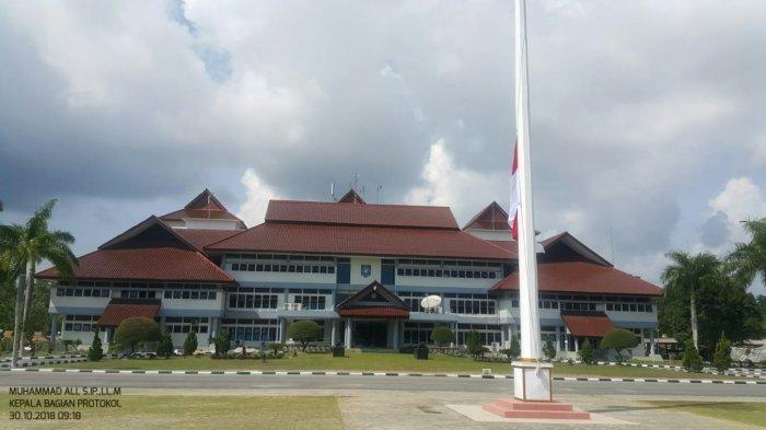 Nama-nama Pejabat Pemprov Bangka Belitung