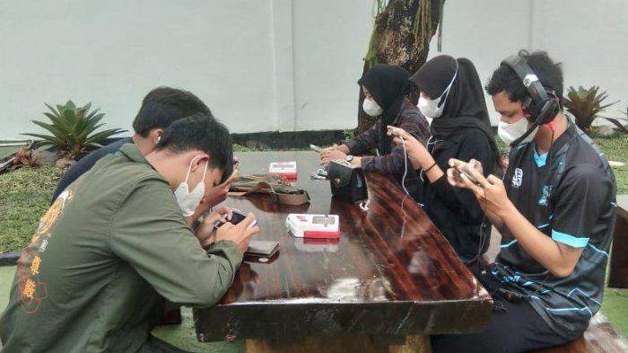 Bermodal Markas Baru, Tim Esport Kill The Last Banjarmasin Gelorakan Olahraga Elektronik di Kalsel