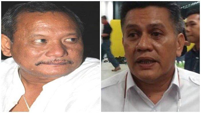 Nama Vigit Waluyo Disebut di Mata Najwa, Anggota Exco PSSI Gusti Randa Mengaku Tak Kenal