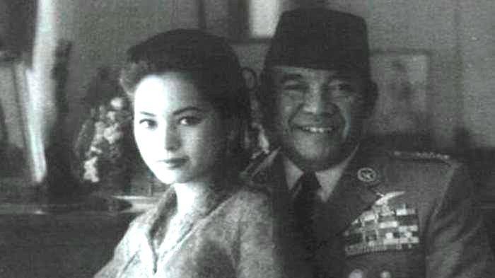 Rahasia Cantik Ratna Sari Dewi Terungkap, Istri Ir Soekarno (Bung Karno) Rupanya Lakukan Ini