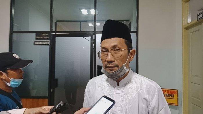 Keberatan Swab Antigen Jadi Syarat PTM SMA/SMK Wajib , Komisi IV DPRD Kalsel Protes Keras Disdik