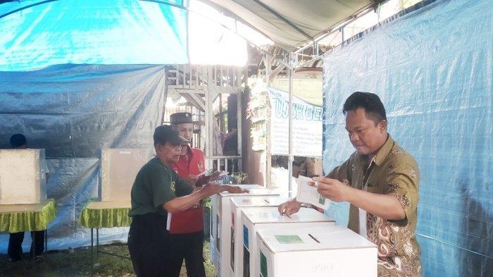 Pilkada Kalsel 2020: Parpol Tetap Bisa Pinang Bapaslon Jalur Perseorangan