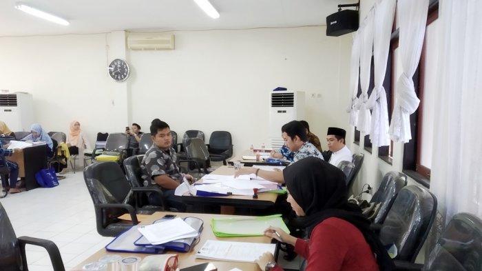 KPU Kalsel : Kepatuhan Pelaporan LPPDK di Kalsel Sudah Baik