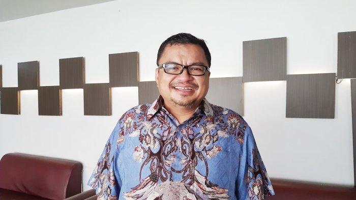 Pilkada Banjarmasin 2020: Paman Birin Sebut H Iyun Calon Wali Kota Banjarmasin