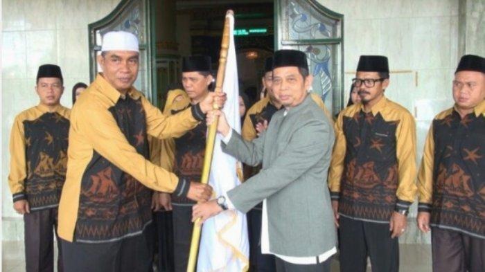 Tanbu Kirim 89 Orang Wakil ke Kotabaru untuk Mengikuti MTQ