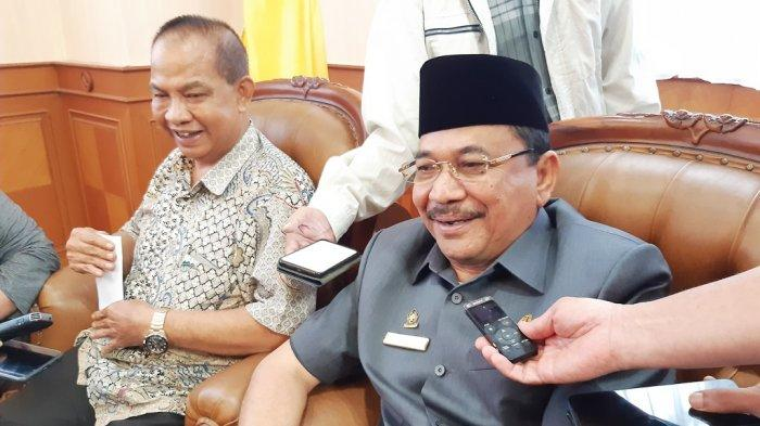 Pilkada Kalsel 2020: Nama H Supian HK Muncul di Daftar Bakal Calon Wakil Gubernur Kalsel